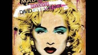 Madonna - Revolver (David Guetta Remix)