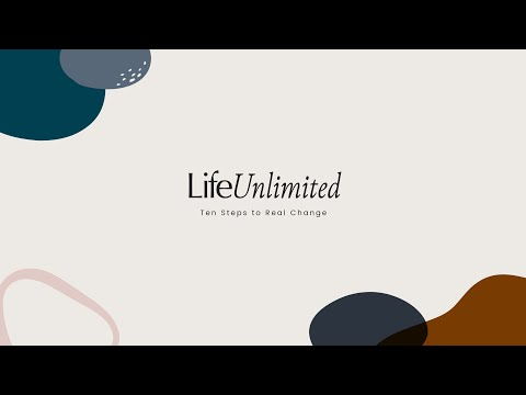 Trailer for Life Unlimited