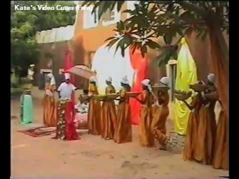 Shelah (Hausa Movie Song)