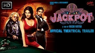 Jackpot Official Theatrical Trailer 2