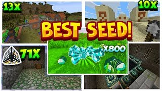 minecraft xbox 360 edition seeds 2019 - TH-Clip