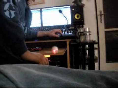 Total Harmony - Nahrávání 19. Března