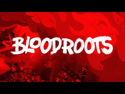 Bloodroots (PC) - Steam Gift - EUROPE - 1