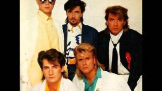 Spandau Ballet - Highly Strung (Hightly Restrung - Extended Version)