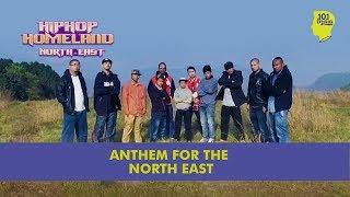 Anthem For The North East (Uncensored)   Music Video   Episode 9   Hip Hop Homeland North East