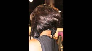 Best Black Bob Hairstyles For
