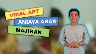 WOW TODAY: Viral Video ART Aniaya Anak Majikan, Polisi Ungkap Motif Pelaku