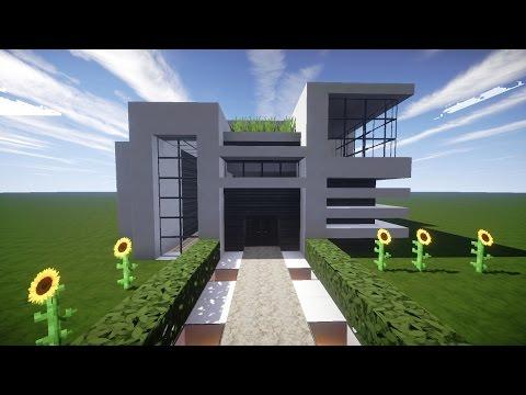 Minecraft Minute Builds Fantasy House D VIDEO - Minecraft modernes haus bauen deutsch