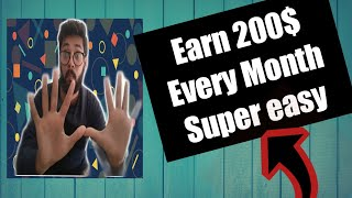 Earn Money from Home without any Investment in 2020 make money online