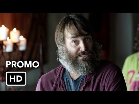 The Last Man on Earth 4.11 (Preview)