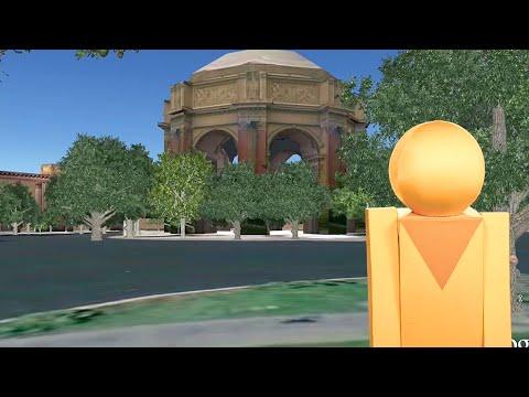 Google Earth 6: migliorata l'integrazione con Street View, aggiunti gli alberi in 3D e semplificata la ricerca delle immagini storiche