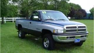 preview picture of video '1995 Dodge Ram 1500 Used Cars Chestertown MD'