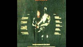 JOHN FOGERTY-BETWEEN THE LINES-HOODOO-2010 / COVER