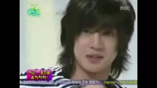 SS501 KIM HYUN JOONG MV41~Youth Investigates Life編~