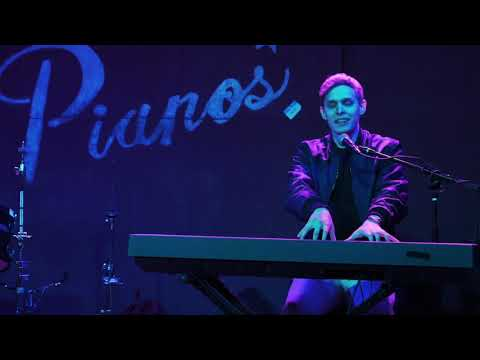Live Performance at PIANOS, NYC.