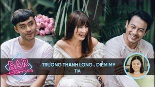 [Full] Trương Thanh Long phá vỡ định kiến tuổi tác nghề mẫu | BAR STORIES