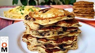 Вкуснейшие Блины с Разной Начинкой на Любой Вкус | Tasty Pancakes with Filling | Ольга Матвей