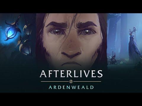 World of Warcraft – Shadowlands Afterlives: Ardenweald