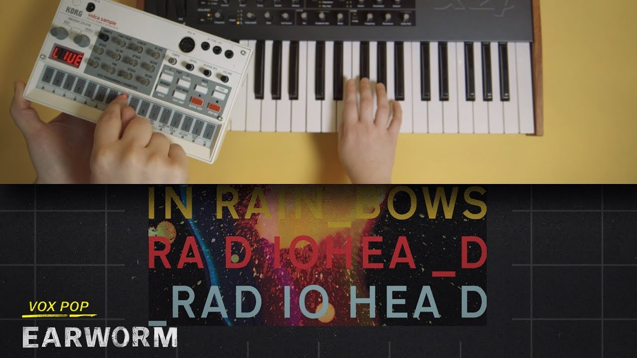 "The secret rhythm behind Radiohead's ""Videotape"" thumbnail"