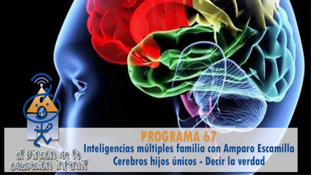 Inteligencias múltiples en familia - Estudios - El bosque de las hadas (p67)