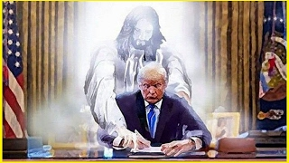 Why Donald John Trump inaugurates the brief second coming of Christ by Y. Ayrton