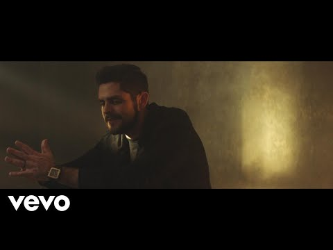 Thomas Rhett - Marry Me Cover Image