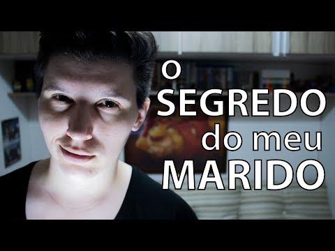 QUANDO O SEGREDO DO MARIDO É BEM PIOR QUE UMA PLAYBOY NO GUARDA-ROUPAS