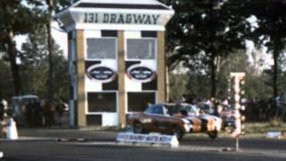 Martin US131 Dragway, From The Beginning