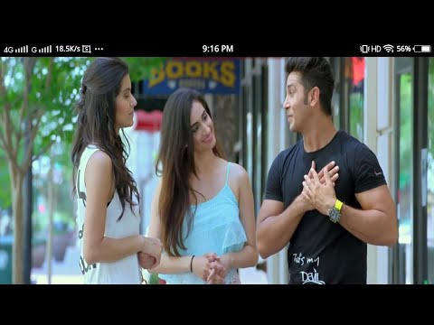 Rom com full  gujrati movie New