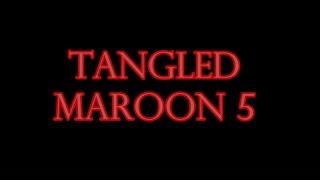 Maroon 5 - Tangled (Live 2013)