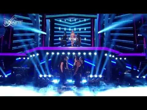 Bản nhạc alt-rock của Coldplay được cover đậm chất trong trận bán kết The Voice! Hãy thử xem vì tôi tin bạn sẽ thích nó! (0:53:23)