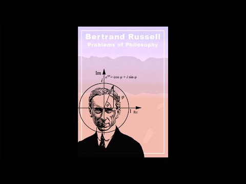 """【Revolt Against Idealism】Bertrand Russell (1912) """"The Problems of Philosophy"""" - Hozho Mix"""