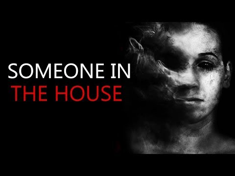 Someone in the House | FEELSPASTA (CZ)