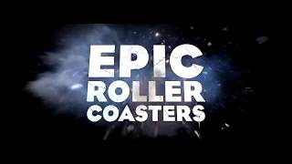 Epic Rollercoasters