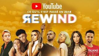 YOUTUBE REWIND 2018 FRANCE : LES PLUS GROS DRAMAS DE L'ANNÉE
