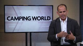 Camping World Holdings CEO: 'Good Sam' Strength   Mad Money   CNBC