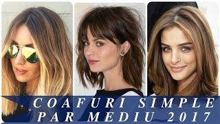 Coafuri Par Scurt 2017 Free Video Search Site Findclip