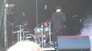 Zeraphine - Licht live at Zita Rock Festival 13/6/09