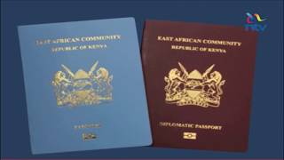 State suspends passports of top Nasa leaders - VIDEO