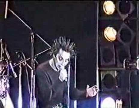 Король и Шут -Смельчак и ветер(Юбилейный,2001г)