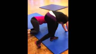 preview picture of video 'Newport Bootcamp Isle of Wight/ Helen Baker Bodysmart Fitness'
