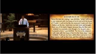 Matthew 28, Jeremiah 31 31 33