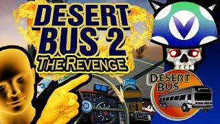 [Vinesauce] Joel   Desert Bus 2: The Revenge( Charity Incentive 2018 )