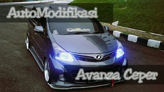 Grand New Avanza Ceper Jual Veloz 2016 Modif Simple 免费在线视频最佳电影电视节目 Viveos Net Modifikasi Toyota Keren Automodifikasi Itoayuproject