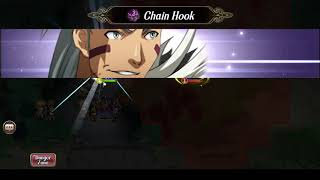 Langrisser M - Timeless Trial, SS Ultimate Trial, 2019-04-15 to 21