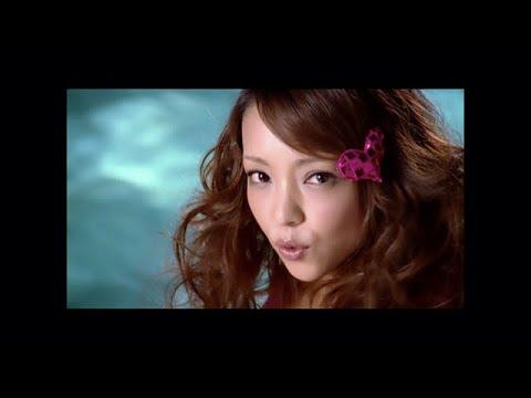 安室奈美恵  wowa music video from al queen of hip pop