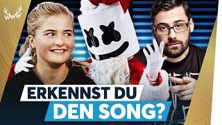Erkennst DU Den Song? (mit LiDiRo)