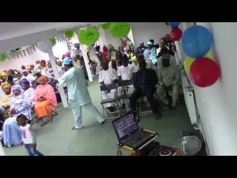 Nasfat Thamesmeadwoolwich Eid party