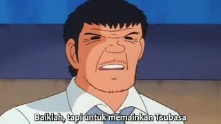 Captain Tsubasa 1983 - Episode 121 (INDO SUB)