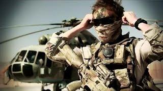 Australian Special Forces: SASR&Commando Regiment
